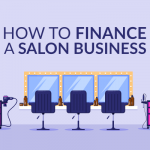 Managing Finance of a Small Salon