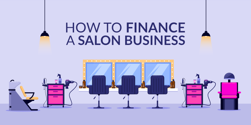 Managing Finance of a Small Salon