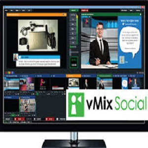 live stream broadcasting software market growth scenario 2025 vmix splitmedialabs nvidia shadowplay