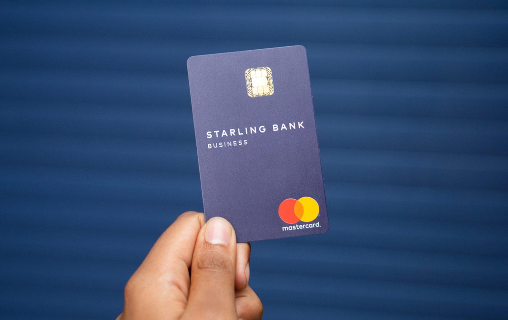 Business StarlingBank A 1