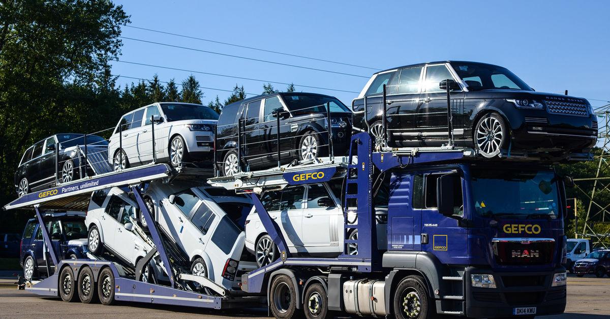 automotive logistics market untapped growth opportunities by key players apl logistics blg logistics ceva logistics