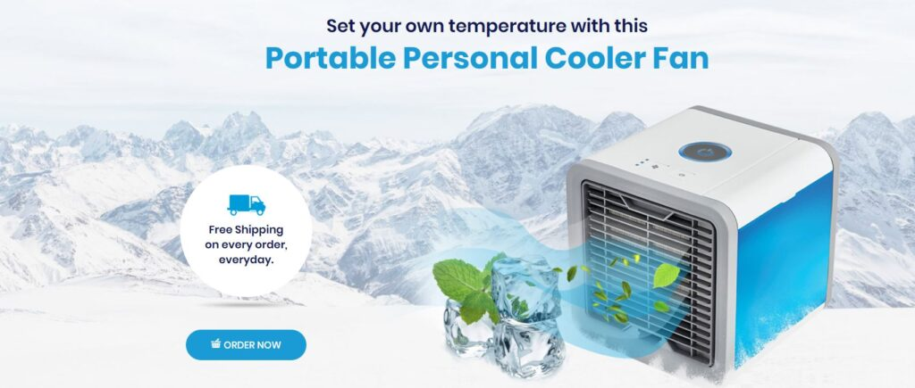 coolair personal ac reviews specification features how to buy in usa uk ca fr