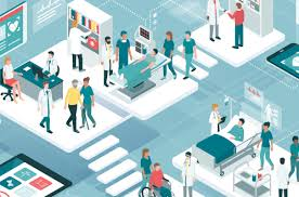 healthcare mobility solutions market to see major growth by 2025 philips healthcare sap zebra technologies