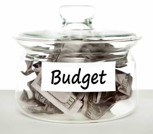 How Much to Budget for Food?