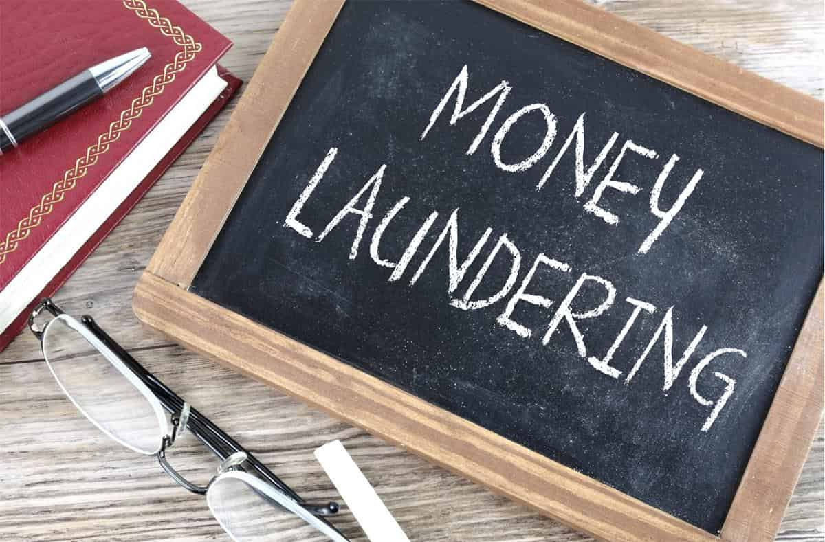 what is money laundering and why is it illegal