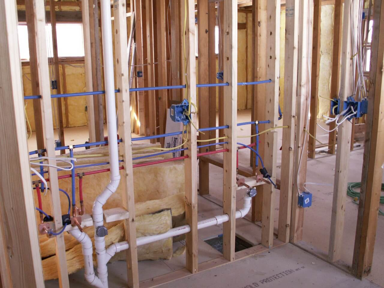 Cost to Repipe a House