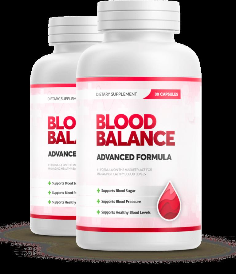 blood balance advanced formula review blood sugar heart health supplement