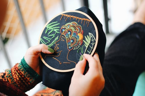 How much does it Cost to get Embroidery Done - Onlinebeststor
