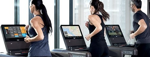 connected gym equipment market to see promising growth ahead johnson health tech les mills international draper
