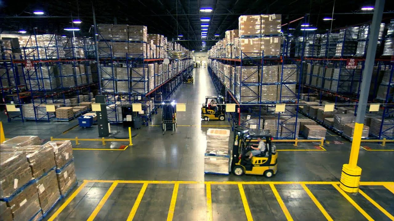 contract logistics market will hit big revenues in future deutsche post agxpo logistics inc kuehne nagel international agceva logistics ag