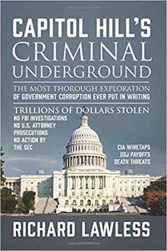 non fiction book capitol hills criminal underground claims senator kamala harris participated in a seventy billion dollar securities fraud