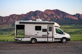 recreational vehicle rental market to witness robust growth usa rv rental apollo rv rentals mcrent ei monte rv