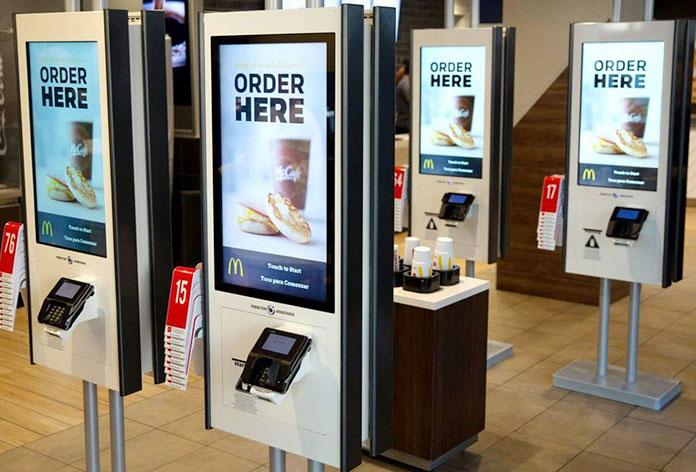 self ordering kiosk market to see promising growth ahead rosendahl conceptkiosk outerwall slabb ibm