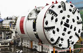tunnel boring machine tbm market to witness huge growth by 2026 herrenknecht crec crchi robbins tianhe wirth aker solutions komatsu
