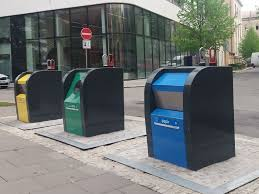 underground waste containers market study an emerging hint of opportunity ese world b v ecoloxia environmental group inc meulenbroek machinebouw b v