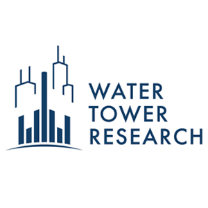 water tower research launches coverage of it hardware communications equipment sectors initiates coverage on cisco systems extreme networks and infinera